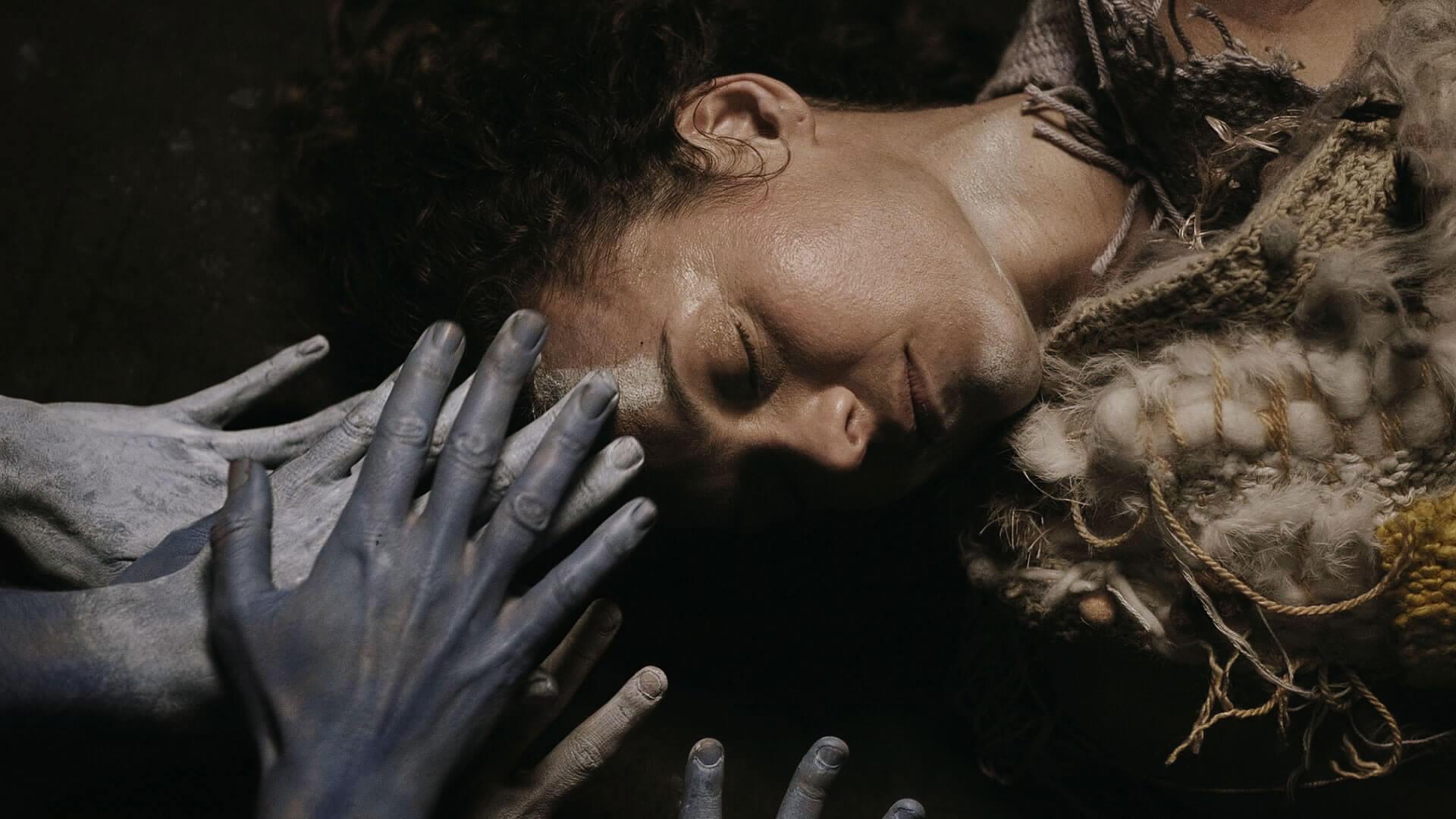PALOMA DEL CERRO / Directed by Toni Balseiro & Nano Benayon